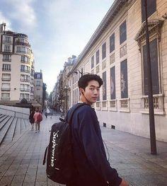 joo hyuk material❤ my type Joon Hyung, Hyung Sik, Jong Hyuk, Lee Jong Suk, Nam Joo Hyuk Cute, Nam Joo Hyuk Tumblr, Nam Joo Hyuk Wallpaper, Park Bogum, Ahn Hyo Seop
