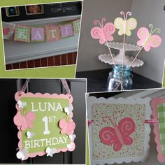 Hey, I found this really awesome Etsy listing at http://www.etsy.com/listing/164910249/butterfly-party-package-butterfly