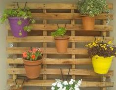 Resultado de imagen para flores pintadas en madera