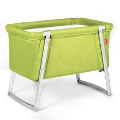 portable bassinet rocker by baby home