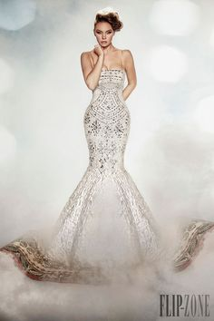 Dar Sara - Bridal - 2014 collection