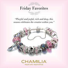 Playful pink #FridayFavorite
