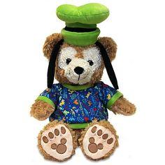 Duffy the Disney Bear   ... Disney World Duffy the Disney Bear Plush - 12'' H   Plush   Disney