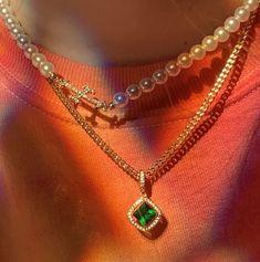 new style fashion Dainty Jewelry, Cute Jewelry, Jewelry Accessories, Trendy Jewelry, Summer Jewelry, Bold Jewelry, Layered Jewelry, Chain Jewelry, Simple Jewelry