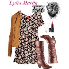 lydia martin outfit - Google keresés