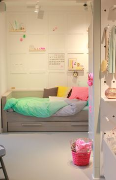 Kids room   Vintage Rose Brocante