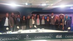 Los XXI Premios Cadena Dial se celebrarán en Tenerife el 16 de marzo con Marco Mengoni