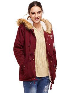 TOPUNDER Winter Warm Jacket Overcoat Outwear Slim Long Trench Zipper Buttons Coat Men