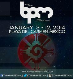 T.G.I.M.: Adriatique - The BPM Festival Podcast 14
