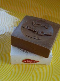 Sapone di Aleppo Alepia, 100% naturale #Alepia #aleppo #sapone