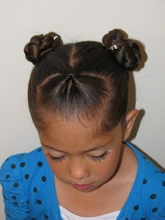 Best And Easy Hairstyles For Toddler Girls: If you are confused about the right hairstyle for your baby, take a pick of the cute toddler girl hairstyles listed here! Description from pinterest.com. I searched for this on bing.com/images