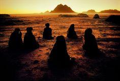 The Light of Faith – Steve McCurry's Blog