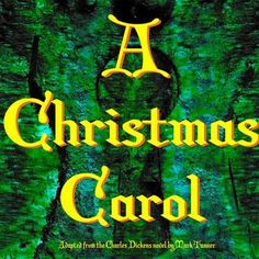 A Christmas Carol at the Red Door Theatre Company Pasadena, TX #Kids #Events