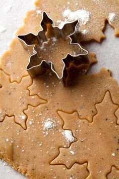 No Chill Gingerbread Recipe – The Gingerbread Cutter Company No Chill Gingerbread Recipe, Easy Gingerbread Cookies, Gingerbread Dough, Gingerbread Houses, Christmas Cookies, Gingerbread Recipes, Cinnamon Sugar Cookies, Ginger Bread Cookies Recipe, Ginger Cookies