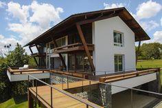 Casa e Bangalôs Aldeia | Galeria da Arquitetura
