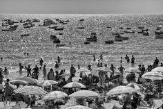 Cooling off in Cadiz