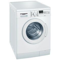 more #Christmas #Savings IN STORE: *Siemens 7kg Load Washing Machine - Just £369.99!!