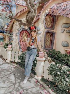 The Best Instagram Spots in Disneyland and California Adventures