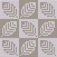 Filet Crochet, Crochet Quilt, Crochet Blocks, Crochet Chart, Crochet Cushions, Crochet Cushion Cover, Cross Stitch Borders, Cross Stitch Patterns, Knitting Charts