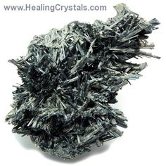 The energy of Stibnite allows a deep awareness of the physical body, which will help when scanning the internal body for specific areas where disease may be present.  Stibnite will also promote cleansing and release toxins from the emotional body.Code HCGGLE10 = 10% off