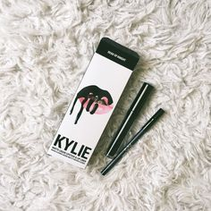 For Sale: Kylie Cosmetics Dead Of Knight for $35