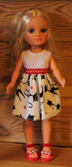 Nancy Doll, Harajuku, Summer Dresses, Dolls, Style, Fashion, Vestidos, Shoe, Baby Dolls