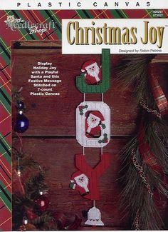 PC Christmas Joy 1/4 cover