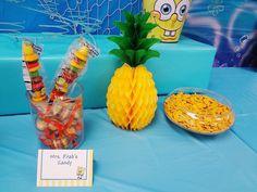 Sponge Bob Party!
