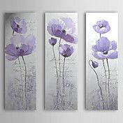 Peint à la main peinture à l'huile Amour flor... – EUR € 82.49