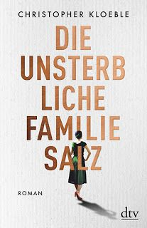 Miss.Mesmerized: Christopher Kloeble - Die unsterbliche Familie Sal...