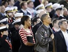 Disrespect ... How could you bring this into the White House?