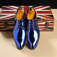 Dress Loafers, Leather Dress Shoes, Loafer Shoes, Formal Shoes, Casual Shoes, Bright Shoes, Business Shoes, Business Casual, Office Shoes
