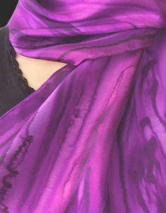 Marilyn option- purple