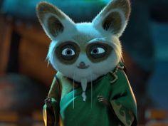 Master Shifu, Kung Fu Panda 3, Concept Art, Cartoons, China, Bird, Movies, Animals, Fictional Characters