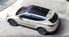 2016 Hyundai Santa Fe Sport Release