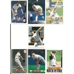 20 Different ANDY PETTITTE cards lot 1996 - 2013 all Yankees premiums Listing in the 1990-1999,Sets,MLB,Baseball,Sports Cards,Sport Memorabilia & Cards Category on eBid United States | 148944690