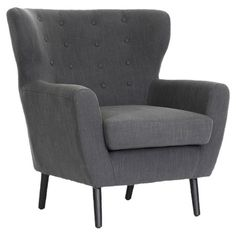 I pinned this Carter Club Chair from the Ravensdale & Co. event at Joss and Main!