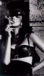 Gabriela Bertante | Dirk Bader | Vogue India May 2012 | 'Gypsy Rose' - 3 Sensual Fashion Editorials | Art Exhibits - Anne of Carversville Women's News