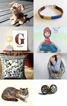 Belongs to ... by Rincon del caracol on Etsy--Pinned with TreasuryPin.com