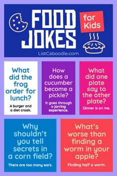 Kids Jokes And Riddles, Funny Jokes For Kids, Cheesy Jokes, Corny Jokes, School Jokes, School Fun, School Ideas, Kids Questions, Fun Activities For Kids