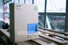 khoá cửa samsung shs 5210 chính hãng Hàn Quốc