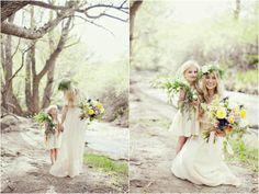 The Adventures of Tom Sawyer Wedding Inspiration by Stephanie Sunderland Photography via www.lemagnifiqueblog.com