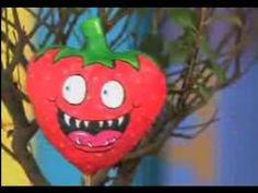 Art Attack - How To Keep Your Plants Safe From Insects!! - Disney India (Official)
