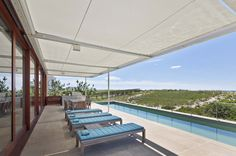 Top 10 Must-Haves For Your Modern Vacation Home - Aamodt / Plumb Architects, Cambridge MA and Austin TX