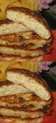 Low Sugar Recipes, No Sugar Foods, Baby Food Recipes, Russian Recipes, Pancakes, Sandwiches, Appetizers, Food And Drink, Sweets