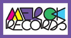 Kate Moross, Logo design for Merok Records.