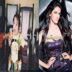 Femina Miss India 2014 finalist blossomed beautiful girl Aaditi Vats the contestant