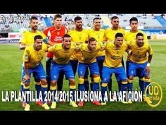 ¿Tiene UD Las Palmas mejor plantilla que el año pasado?.