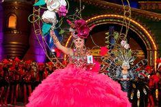 Grupo Mascarada Carnaval: Suspendidos los actos de Carnaval del domingo