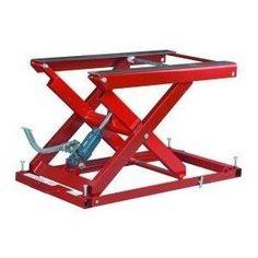 18 best scissor lifts images lift table scissors garage rh pinterest com